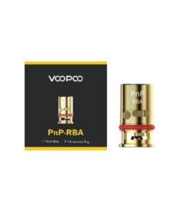 Vinci PnP RBA 0.6ohm By Voopoo