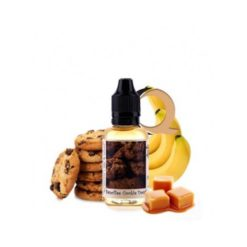 banoffee cookie mycig maroc