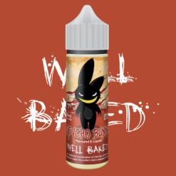 Concentré Well Baked 30ml By Psycho Bunny Maroc
