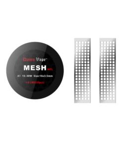 Intense MESH MTL Coil by Damn Vape