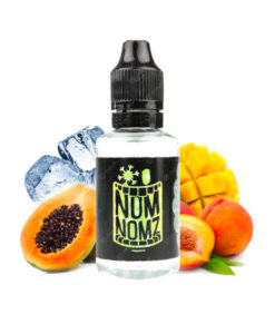 Concentré Bongo Ice 30ml by Nom Nomz
