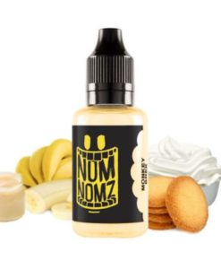 Concentré Monkey Break 30ml by Nom Nomz Maroc