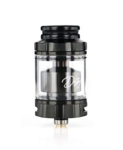 Destiny RTA by Hellvape