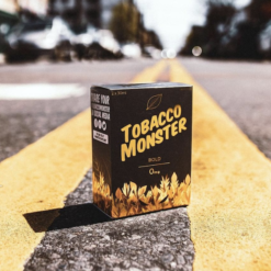 Tobacco Monster 60ML