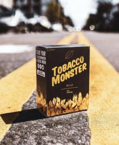 Tobacco Monster 60ML