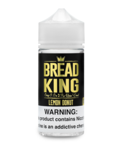 Bread King Kings Crest 100ML Maroc