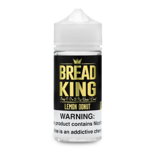 Bread King Kings Crest 100ML Maroc