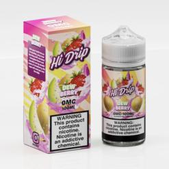 Dewberry 100ml By Hi-Drip