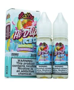 Dewberry ICED Salt