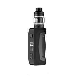 Aegis Max 100W with Zeus Subohm by Geekvape