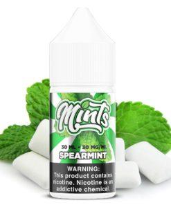 Mints Vape Co 30ml