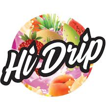 Hi-Drip Salt 30ml