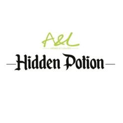 Hidden Potion Concentrés