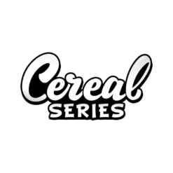 Cereal Series 100ml