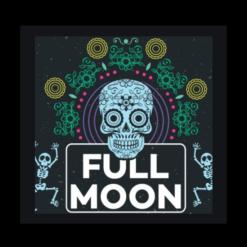 Full Moon Concentrés