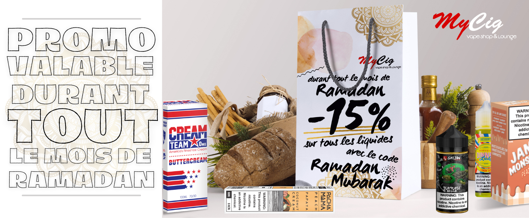 Promo Ramadan