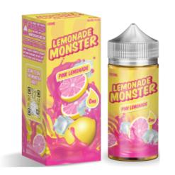 Lemonade Monster MyCig Maroc