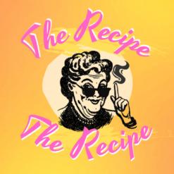 The Recipe 30ml