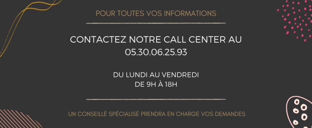 Call Center MyCig